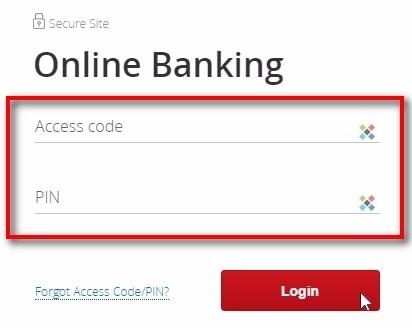 Login to OCBC Internet Banking